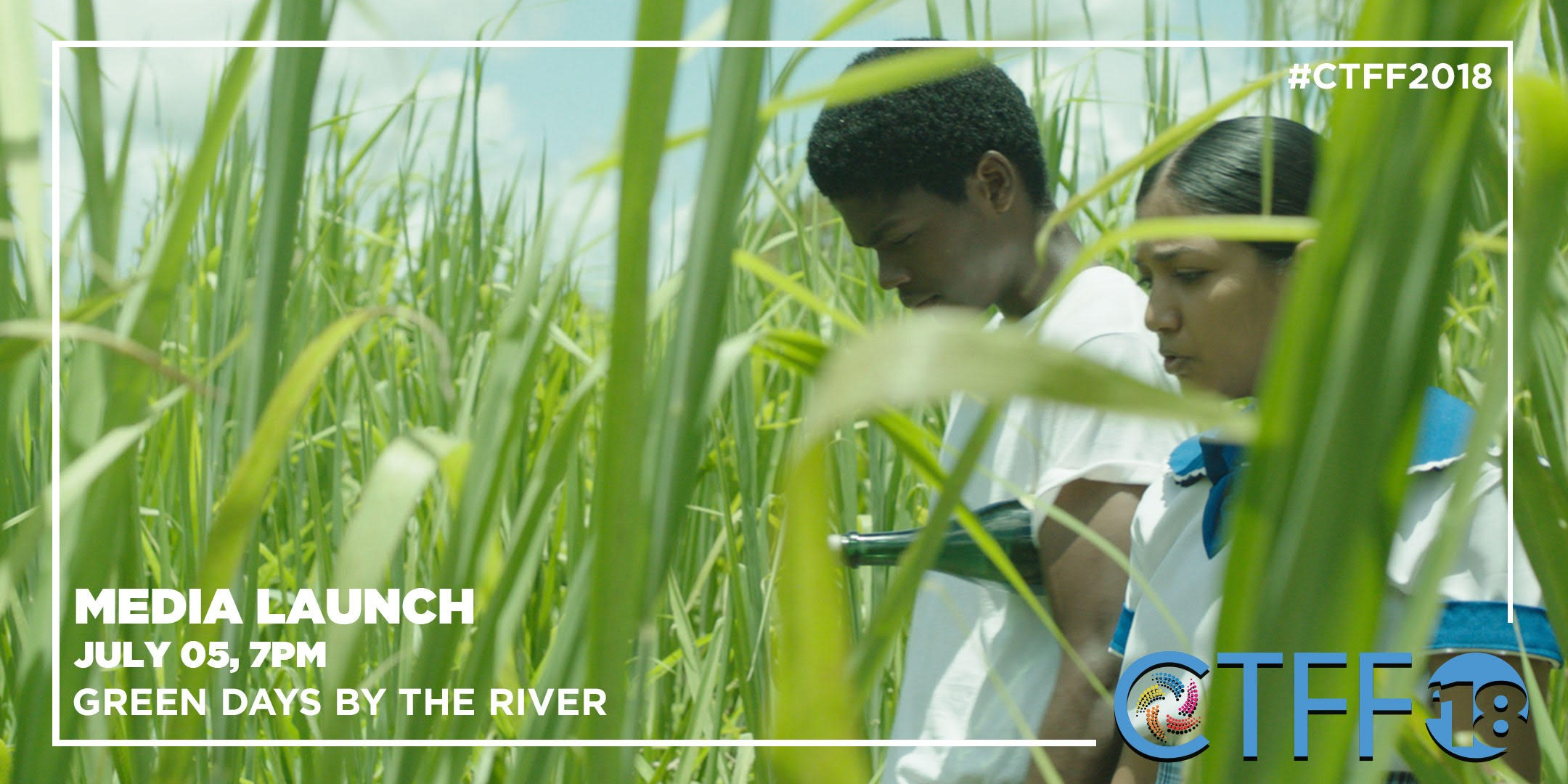 Green Days By The River - CaribbeanTales International Film Festival